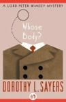 Whose Body