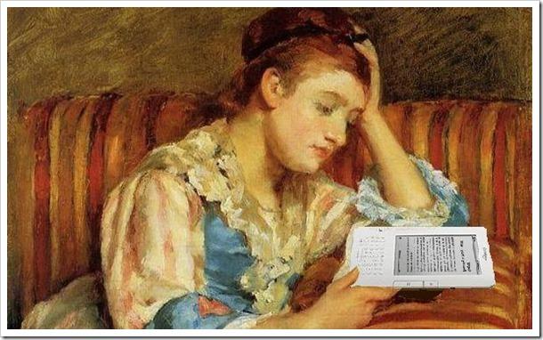 Kindlephile