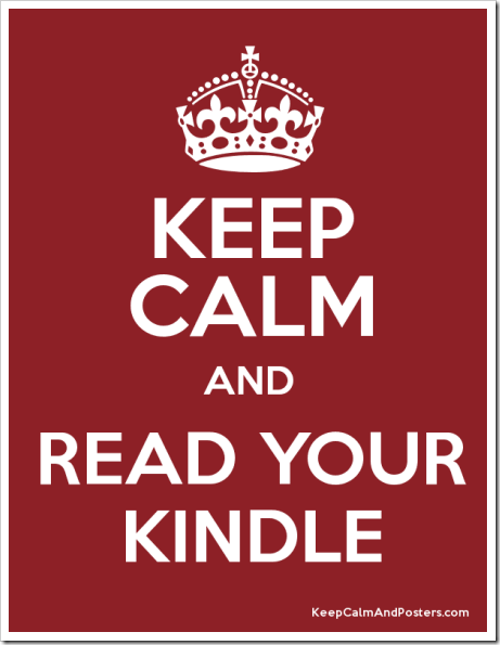 read kindle