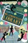 mr-lemoncellos-library