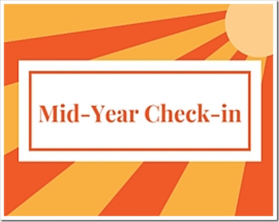 mid year check in