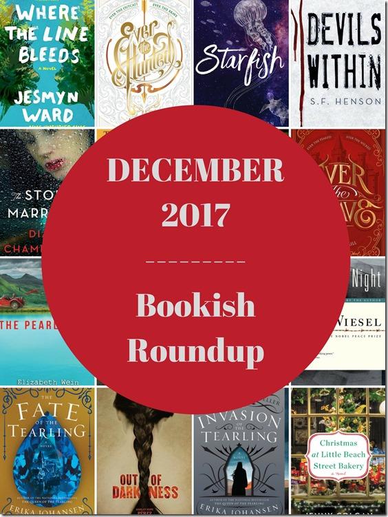 December-Roundup